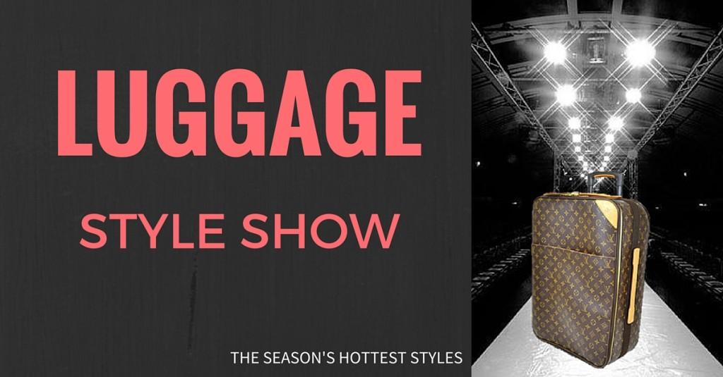 Luggage Style