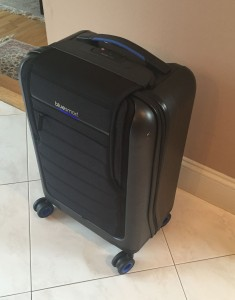 Bluesmart Luggage