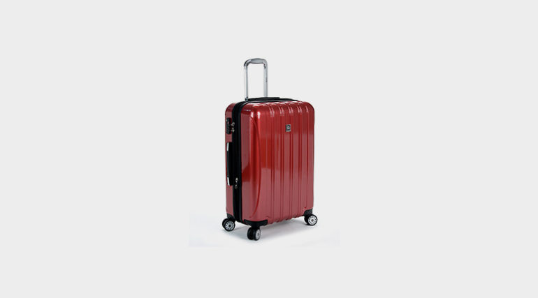 88149f5a23 Delsey Carry On Luggage Review: A Comprehensive Look At Its Pros and Cons