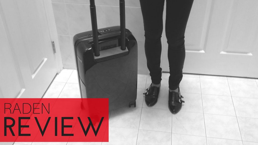 Raden Carry On Review