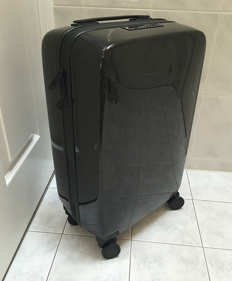 Raden Luggage Reviews