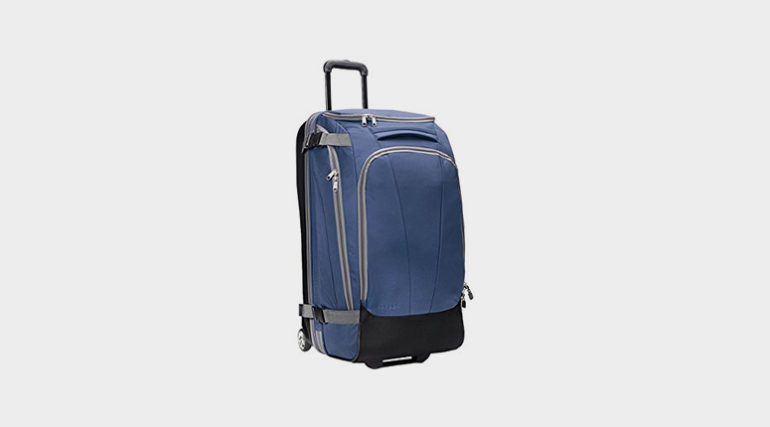 Ebags Tls Mother Lode 29 Wheeled Duffel Review