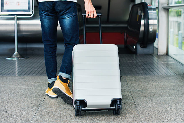 Samsonite Carry On Review: Stylish But Travel-Worthy
